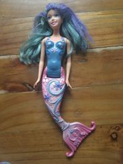 Original Barbie Nori Mermaidia Fairytopias