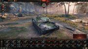 World of Tanks Account 10