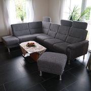 Polster gruppe -NEUWERTIG- Sitzgruppe Couch