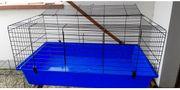 Nagerkäfig Meerschweinchen Kaninchen Hamster