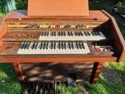 Farfisa Prado Orgel