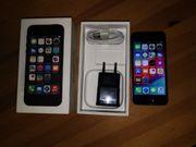 iPhone 5s 16GB OVP
