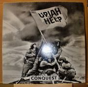 URIAH HEEP - CONQUEST ORIGINAL LP