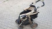 Hartan Racer Kinderwagen