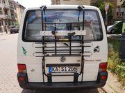Paulchen Fahrradträger für VW T4