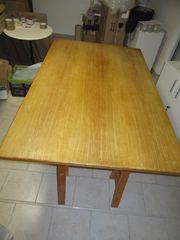 Tischplatte Eiche massiv Furniert 160cmx100cm