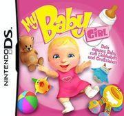 Nintendo DS - My Baby Girl