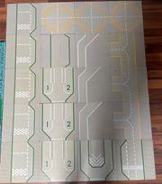 Lego straßenplatte basisplatte bauplatte grundplatte