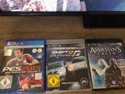 PS3 Games zu Verkaufen