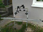 Fahrradträger für Pkw Heckkappe VW