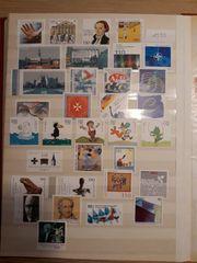 Briefmarken Bund BRD Jahr 1999