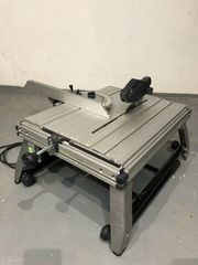 Festool Basis Plus A1 Pallas