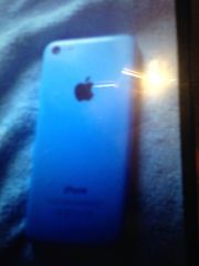 Apple iPhone 5c 8GB in