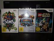 29 Wii Spiele