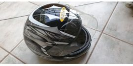 Motorradhelm: Kleinanzeigen aus Berlin Altglienicke - Rubrik Motorrad-Helme, Protektoren