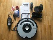 iRobot Roomba 560 Roboter Saugroboter