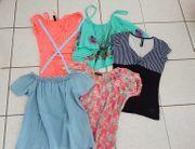 Kleiderpaket 50 Teile Frauen Mädchen