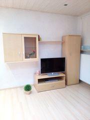 Wohnwand TV-Sideboard