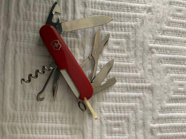 Taschen Messer