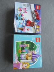 Lego Disney Rapunzel 41163 The