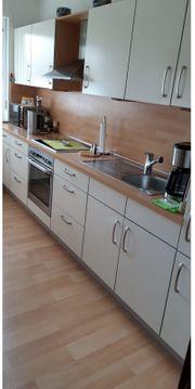 Küchenzeile 3 90 m breit
