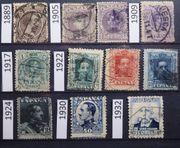 Spanien 1889-1932