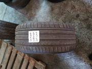 1x 255 40R19 Dunlop Sommerreifen