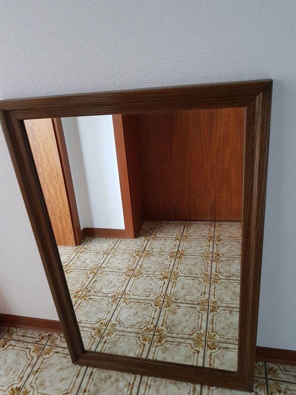Spiegel neiuwertig