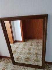 Spiegel neuwertig