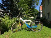 Kettler Jugend-Fahrrad Grinder 26 Zoll