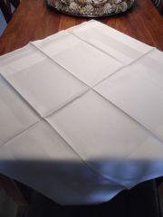 Deckservietten Tischdecken