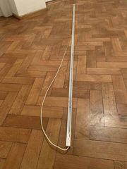 Stromschiene Lichtleiste STAFF mit 4