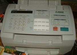 Bild 4 - Brother prof color Laserdrucker MC - München Schwabing-West