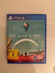 No Man s Sky PLAYSTATION
