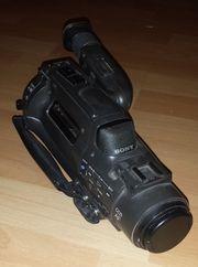 Videokassetten Digitalisierung
