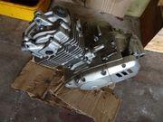 Suzuki GN 125 Austausch-Getriebe Motor