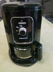medion Kaffeemaschine Mahlwerk