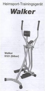 Heimtrainer - Walker