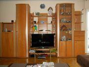 Wohnzimmerschrank 5-teilig