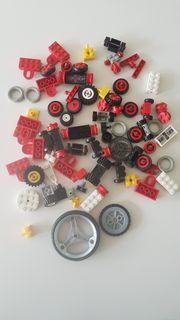 LEGO RÄDER FENSTER