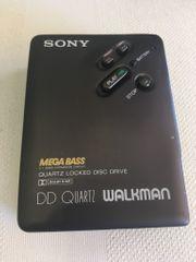 Sony Walkman DD33