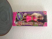 Barbie Puppe Sticker Crace 30