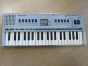 Keyboard Marke Bontempi