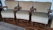 Sessel 3 Stück zusammen Verkaufen