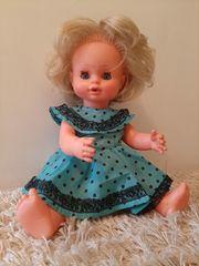 Puppe Zapf mit Sprechfunktion