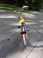 Bavaria Kinderrad