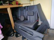 Rücksitzbank Proace Scudo Renault 2014