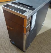 Schneller I7 Desktop ACER M5810