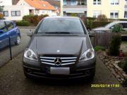 Mercedes A180 CDI Elegance zu
