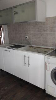 Küchenmöbel inkl Elektro Geräte